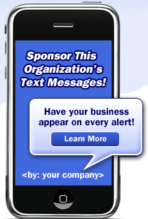 Text Alerts - YMCA Harrison County Indiana